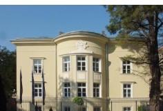 WSH-Wyższa Szkoła Handlowa w Krakowie