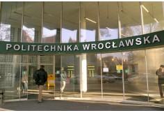 Centrum Politechnika Wrocławska Wrocław Dolnośląskie