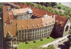 Obraz Centrum Politechnika Wrocławska Wrocław