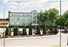 Obraz Centrum Wyższa Szkoła Ekonomiczna w Białymstoku Polska