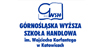 GWSH -Górnośląska Wyższa Szkoła Handlowa im. Wojciecha Korfantego w Katowicach